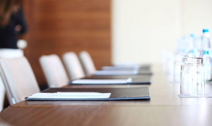 2019 gegužės mėn. KŽVVG valdybos posėdis Nr.2